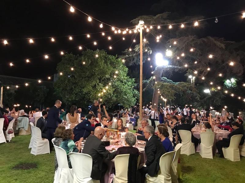 Corporate And Private Event Venue In Seville Spain Pou Catering Alquería De Santa Eufemia Y Hacienda El Cortijuelo