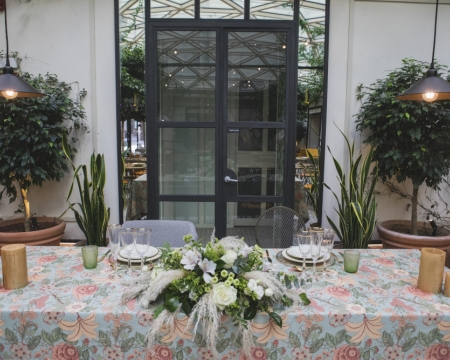 wedding planner en Madrid