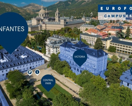 Euroforum Campus Escorial