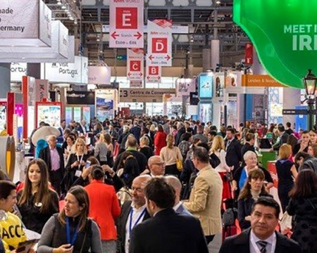 IBTM World 2019 Barcelona, Spain