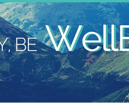 banner de programa 'be happy, be wellbeen'