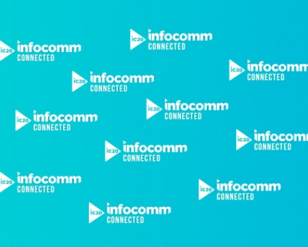 Infocom connected 2020