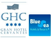 Gran Hotel Blue Sea Cervantes